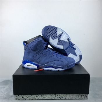 Air Jordan 6 Jimmy Butler 384664