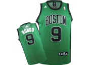 Wholesale Cheap Kids NBA Boston Celtics Rondo #9 Jerseys Green Black
