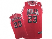 Wholesale Cheap Kids NBA Chicago Bulls Jordan #23 Jerseys Red