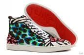 Women Christian Louboutin High Horsehair 260