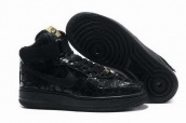 Air Force 1 High Women AAA -061