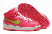 Air Force 1 High Women AAA -063