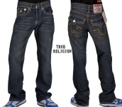 True Religion Jeans Mens -126
