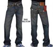 True Religion Jeans Mens -127