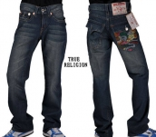 True Religion Jeans Mens -128