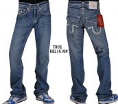 True Religion Jeans Mens -129