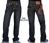 True Religion Jeans Mens -130