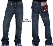 True Religion Jeans Mens -131
