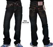 True Religion Jeans Mens -133