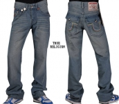 True Religion Jeans Mens -134