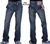 True Religion Jeans Mens -135