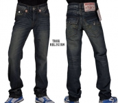 True Religion Jeans Mens -136