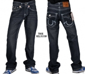 True Religion Jeans Mens -139