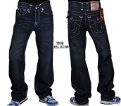 True Religion Jeans Mens -141