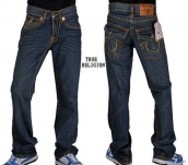 True Religion Jeans Mens -143
