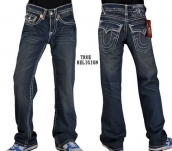 True Religion Jeans Mens -144