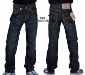 True Religion Jeans Mens -145