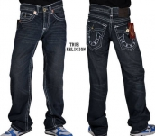 True Religion Jeans Mens -146