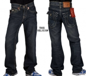True Religion Jeans Mens -148