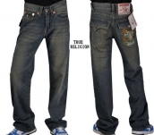 True Religion Jeans Mens -150