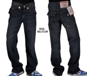 True Religion Jeans Mens -152
