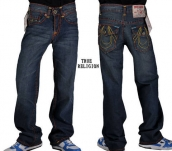 True Religion Jeans Mens -154