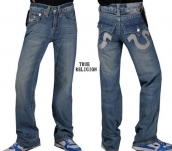 True Religion Jeans Mens -155