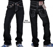 True Religion Jeans Mens -156