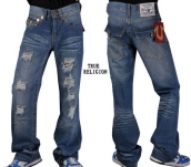 True Religion Jeans Mens -157