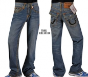 True Religion Jeans Mens -158