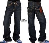 True Religion Jeans Mens -164