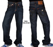 True Religion Jeans Mens -166