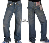 True Religion Jeans Mens -169