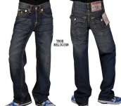 True Religion Jeans Mens -170