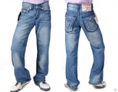 True Religion Jeans Mens -172