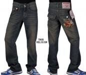 True Religion Jeans Mens -175