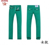 True Religion Pants AAA Women -080