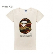 Bape T-shirt Women -085