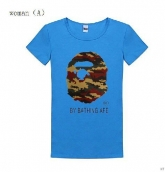 Bape T-shirt Women -093