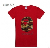 Bape T-shirt Women -095