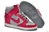 Nike Dunk SB Sky High Women Pink Grey