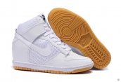 Nike Dunk SB Sky High Women White