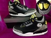 Super Perfect Air Jordan 3 Away