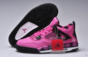 Air Jordan 4 Women Voltage Cherry PE