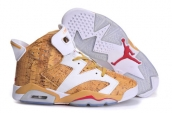 Air Jordan 6 Women 1 St Ring