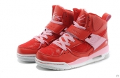 Nike Air Jordan Flight 45 Valentines Women