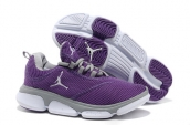 Jordan RCVR Women Purple