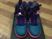 Super Perfect Air Jordan 5 Women South Coast 430