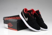 Air Jordan 1 Phat Low Black Elephant AAA