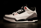 Perfect Air Jordan 3 Infrared 23